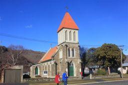 Cromwell's Catholic Church