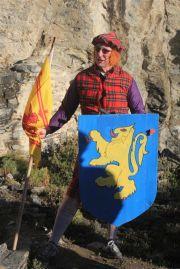 Gordon Stewart of the Clan 'Stewart'!