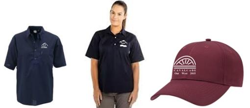 Outram Merchandise