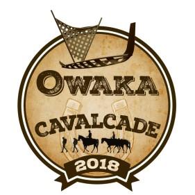 Owaka 2018 Logo Offical