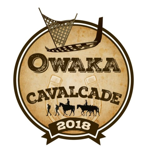 Owaka 2018 Logo Offical
