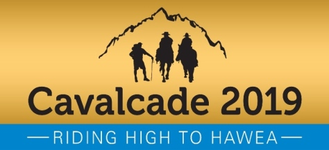 hawea host town logo