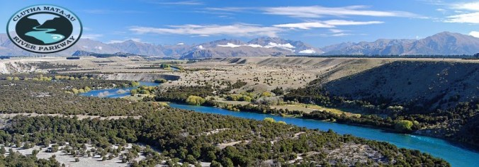Image result for Upper Clutha River trail