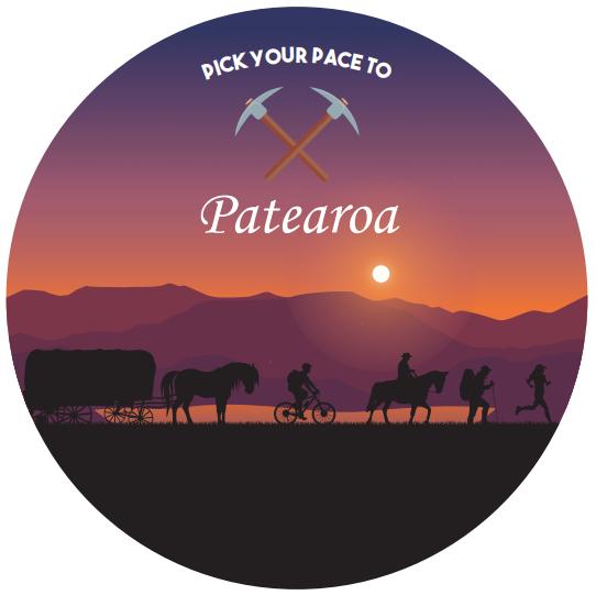 Patearoa Logo